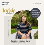 Jackie Calms